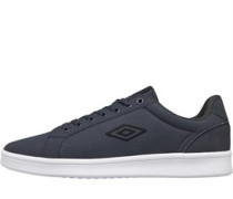 Classic Cup Perf Sneakers Anthrazit-