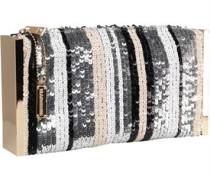 Glamorous Womens Clutch Bag Multi