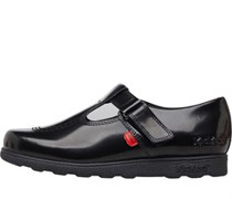 Fragma T-Bar Patent T-Bar Schuhe