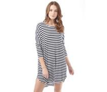 Damen Spirit 3/4 Stripe Kleid Cloud Dancer 2