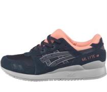 Gel Lyte III Sneakers Navy