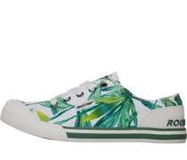 Jazzin Palma Freizeit Schuhe Weiß