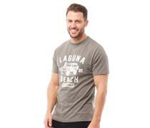 T-Shirt Anthrazitmeliert