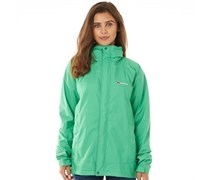 Damen Thirlmere 2 Layer Gore-Tex Shell Performance Jacket Grün