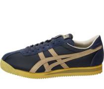 Herren Tiger Corsair Vintage Sneakers Navy
