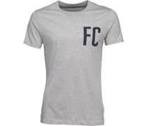 Herren FC Chest T-Shirt Grau
