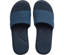 Herren L.3 Slide Sandalen Blau