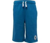 Jungen Shorts Königsblau