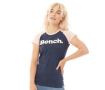 Justino T-Shirt Navy