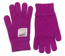 Reebok Damen Sport Essentials ted Fiery Handschuhe Rosa
