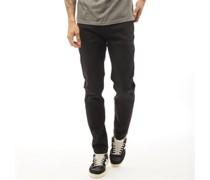 Austin Jeans mit zulaufendem Bein