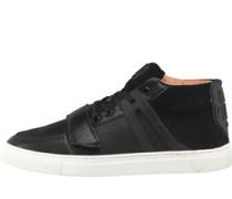 Herren Trans Sneakers Schwarz