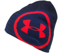 Mens Coldgear Billboard Beanie 2.0 Navy