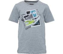 Jungen Polaroid Chucks T-Shirt