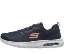 SKECHERS Sneakers Navy