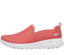 GOwalk Joy Sneakers Korallenrot