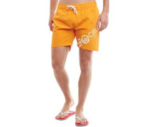 Makins Badeshorts Orange