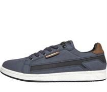 Nevada Low Sneaker Navy