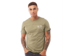 Tyndall T-Shirt Oliven