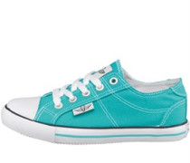 Mädchen Freizeit Schuhe Aquamarine