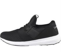 Herren Divergence Sneakers Schwarz