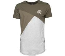 Redback T-Shirt Khaki