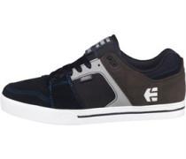 Etnies Herren Rockfield Sneakers Blau