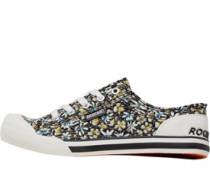 Damen Jazzin Ryker Cotton Freizeit Schuhe Mehrfarbig