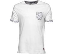 Mens Harrier T-Shirt White
