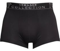 Versace Mens Boxers Black