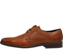 Heddon Brogue Schuhe Hell
