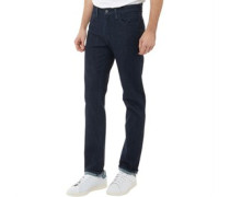 Commuter Pro 511 Jeans in Slim Passform Dunkel