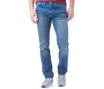 Herren 511 Mr. Jeans in Slim Passform Blau
