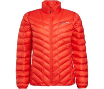 Berghaus Damen Scafell Hydrodown Fusion Performance Jacket Rot