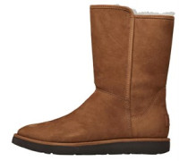 Classic Abree Short II Stiefel Hell