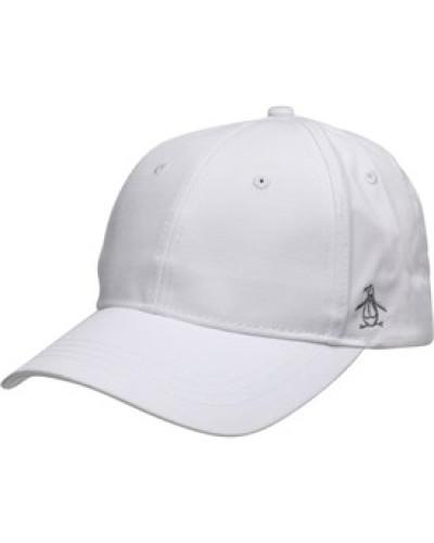 King Baseball Mütze Weiß