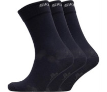 SKECHERS Basic Socken Navy