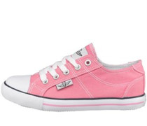 Mädchen Freizeit Schuhe Rosa