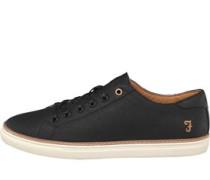 Herren Burke Sneakers Schwarz
