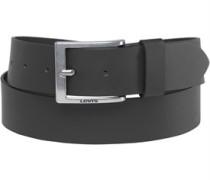Levi's Mens Wilton Belt Black
