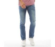 Melfort Skinny Jeans Steinwasch