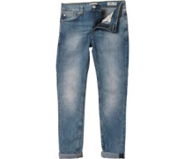 ONLY & SONS Mens Skinny Fit Jeans Light Blue