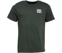 Greedo T-Shirt Dunkelkhaki