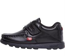 Fragma Strap Leather Schuhe