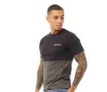 Wes T-Shirt Schwarz