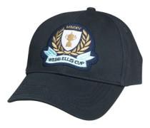 Canterbury Webb Ellis Cup Trophy Cap Navy