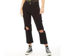 Seba Jeans mit geradem Bein