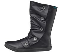 Blowfish Damen Camish Stiefel Schwarz