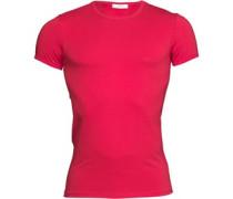Versace Mens T-Shirt Red