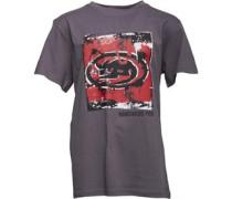 Jungen T-Shirt Anthrazit